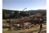 Výstavba RD Kvilda