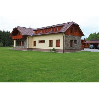Lesnický areál Mlynářovice