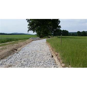Realizace polních cest v k.ú. Lipanovice - C1,C2,C4,C6