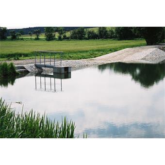 Rybník Frantík